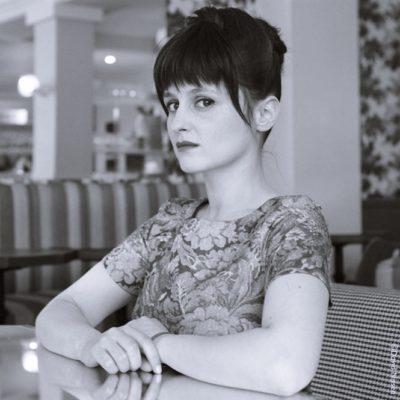Sophie Garric