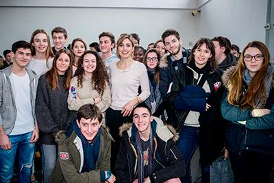 Julie GAYET-Lycée Albert Camus