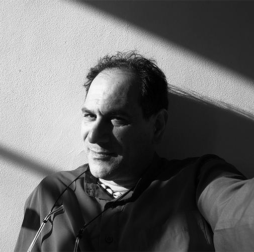 Patrick Zachmann
